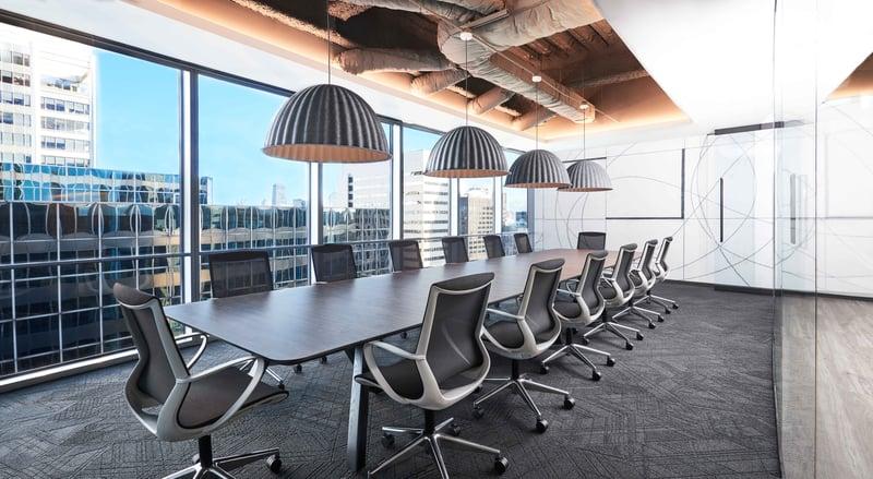 Flex Workspace+ Conference Room