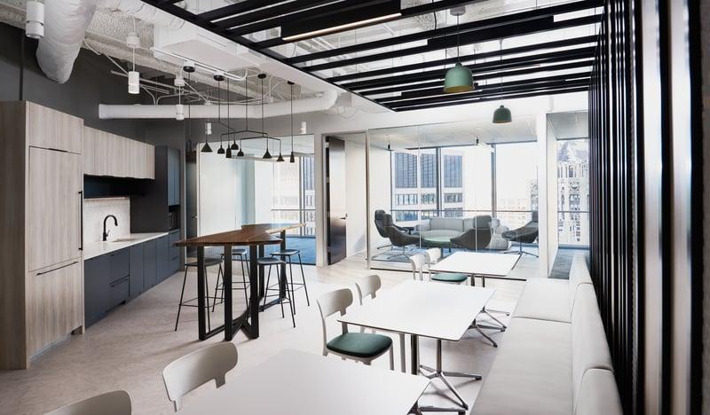 Flex Workspace+ Cafe