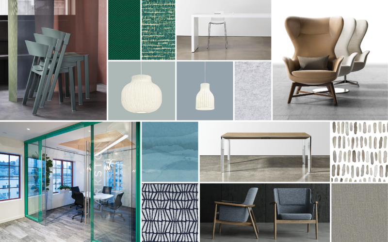 SEASONAL PRODUCT ROUND-UP: EVERGREENS, WINTER WHITES AND POST-HOLIDAY BLUES
