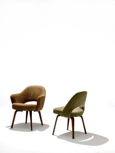 The Saarinen Executive Chair