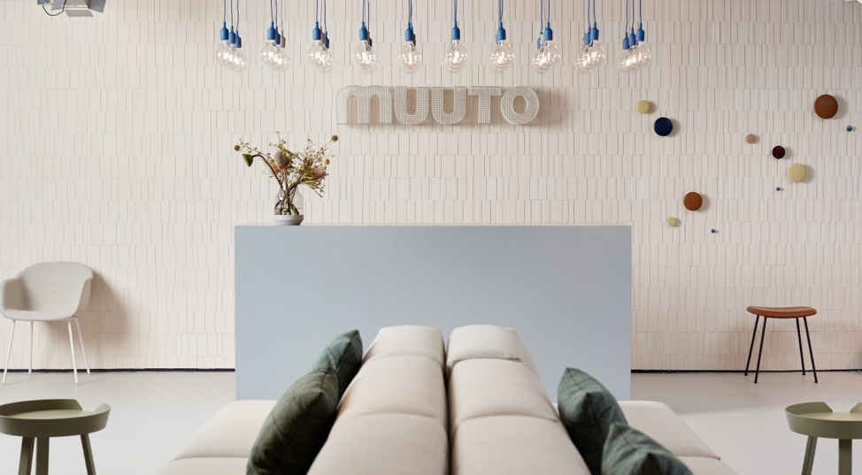 AFFORDABLE LUXURY FOR THE MODERN OFFICE muuto