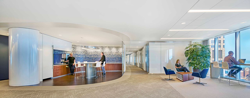 #CCIINSTALLS PROJECT OF THE MONTH: CONFIDENTIAL PROFESSIONAL SERVICES FIRM