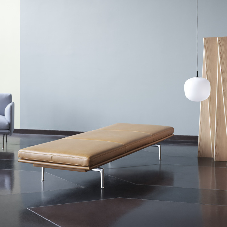 Muuto, Outline Daybed-1