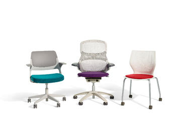 The Significance of Knoll Constellation of Brands- Seating Spotlight