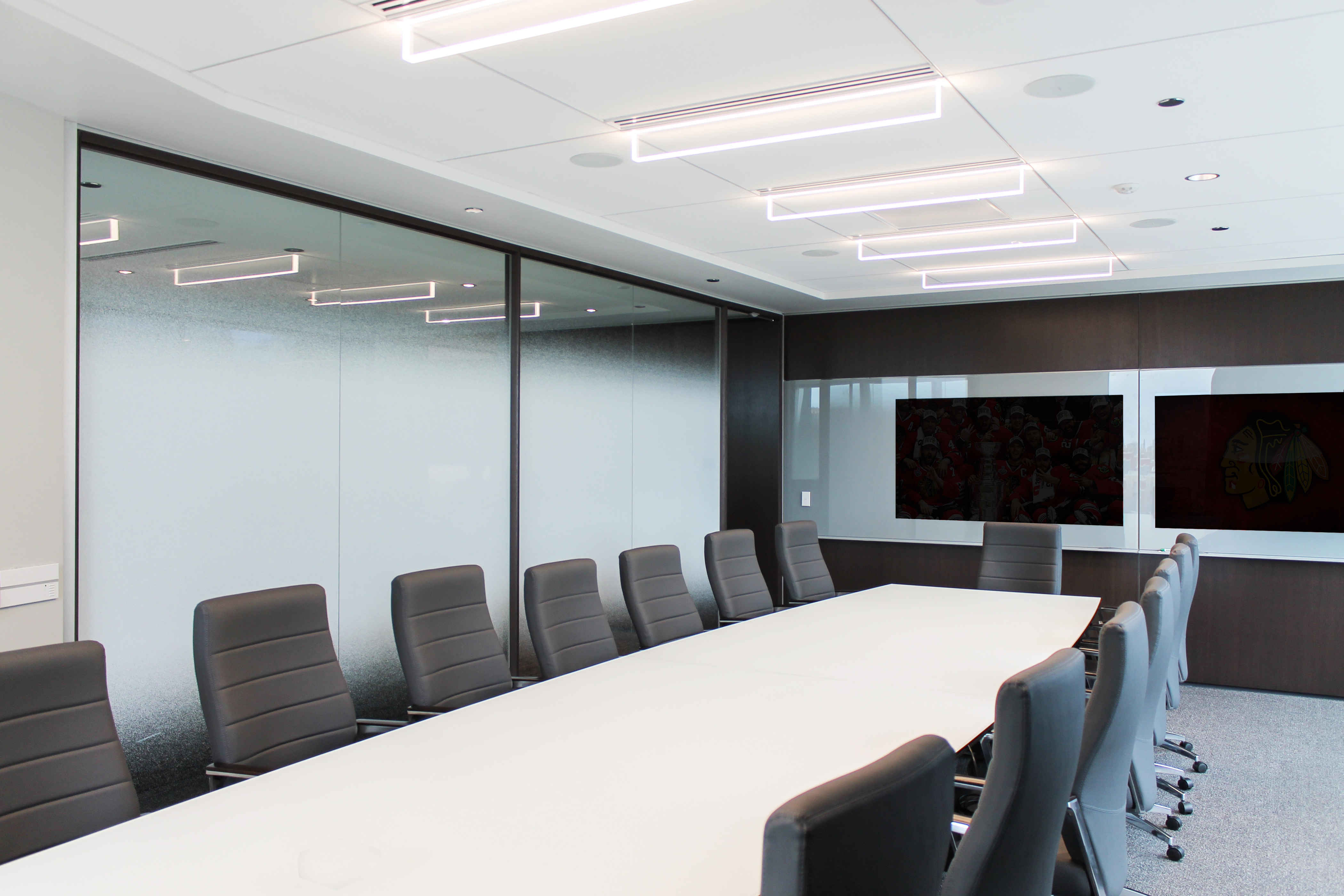 United Center Conference Rooms
