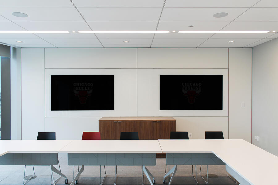 United Center Conference Room
