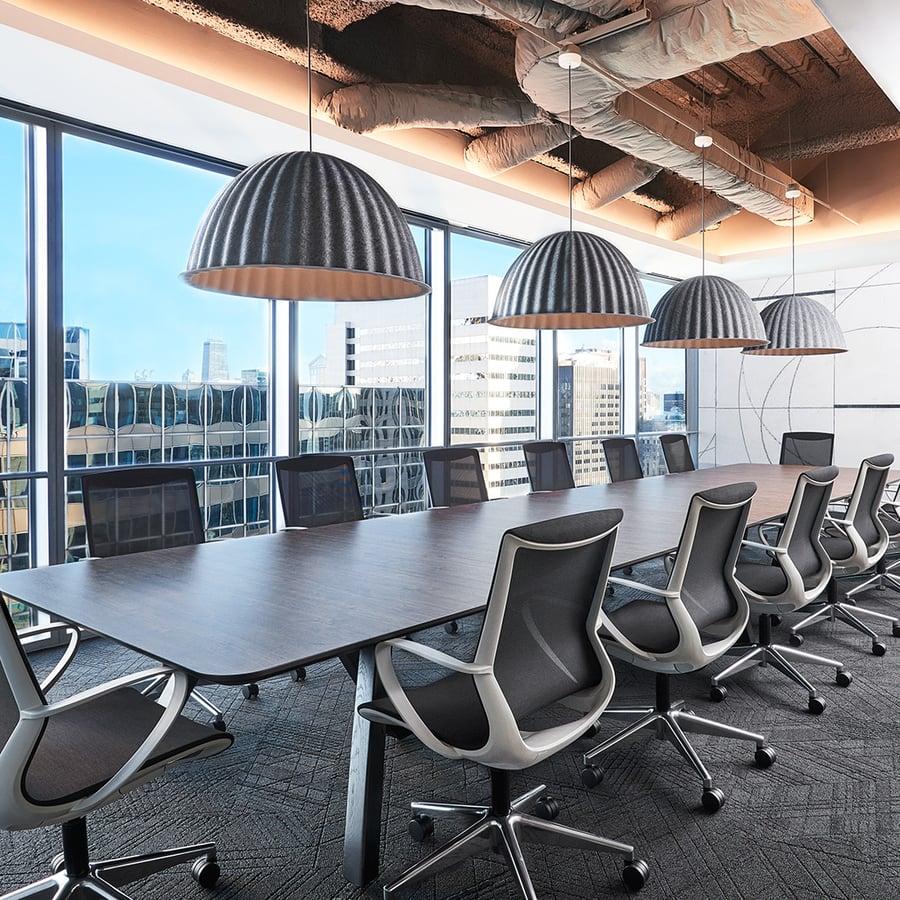 Irvine Flex Workspace+